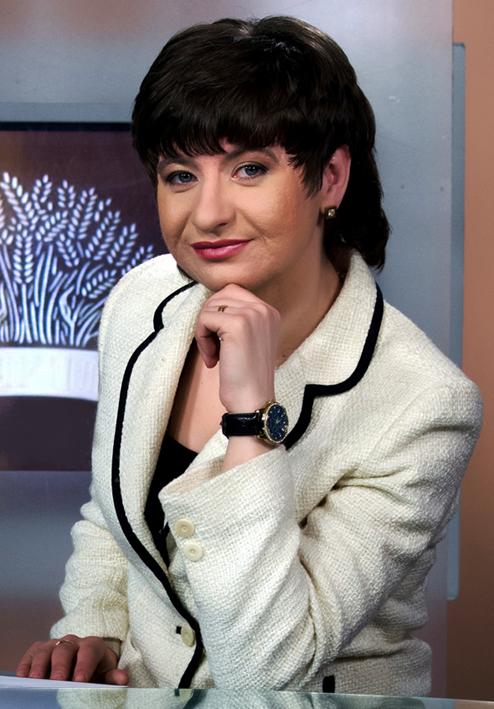 Альона Новічкова
