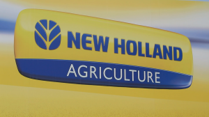 ДЕМО-ТУР «NEW HOLLAND»