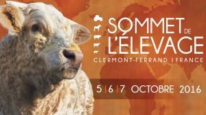 25-й САММІТ ТВАРИННИЦТВА  «SOMMET DE L'ÉLEVAGE»