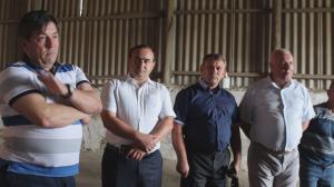 Народний депутат Юрій Тимошенко: «Ні рейдерству в Романівці!»